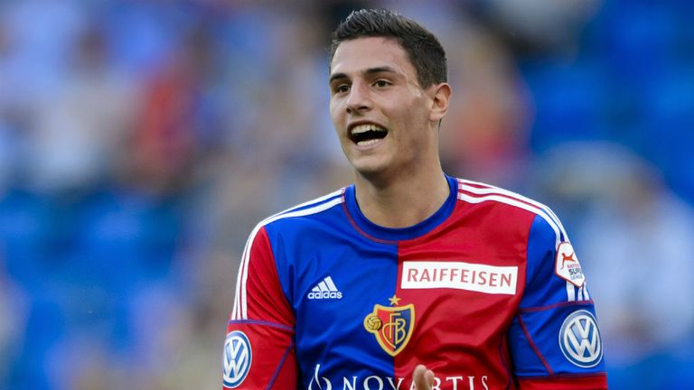 Fabian Schar: Basel defender is generating plenty of transfer talk