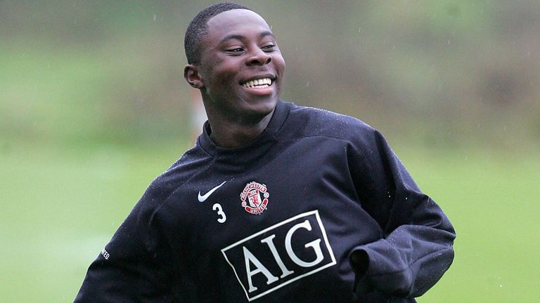 Freddy Adu: Won't be joining Blackpool, according to Barry Ferguson