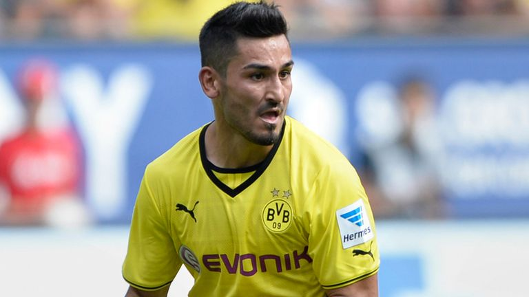 Ilkay Gundogan: Says he will soon decide future