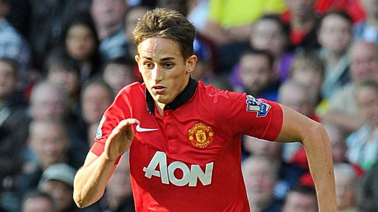 Adnan Januzaj: Manchester United teenager would be happy to stay at Old Trafford for the rest of his career