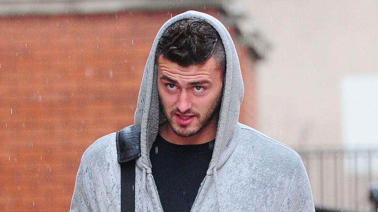 Gary Madine: Set for talks with Wednesday