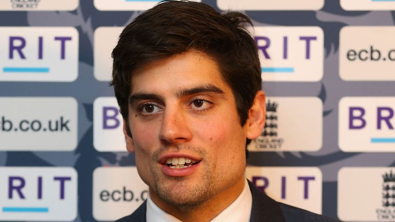 "Alastair Cook: ""Big runs make a massive difference and can set the game up."""