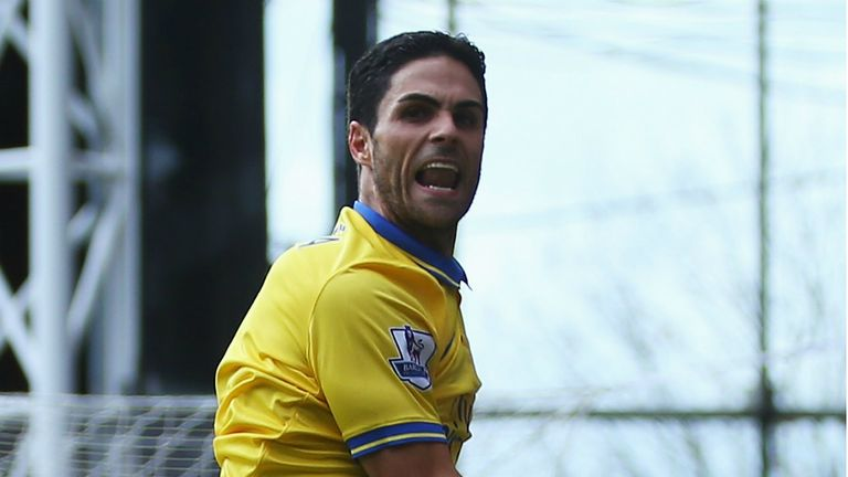 Mikel Arteta: Feels Arsenal have proved they are serious title contenders