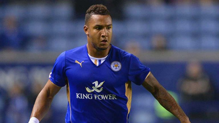 Liam Moore: Young defender has impressing for Leicester this season