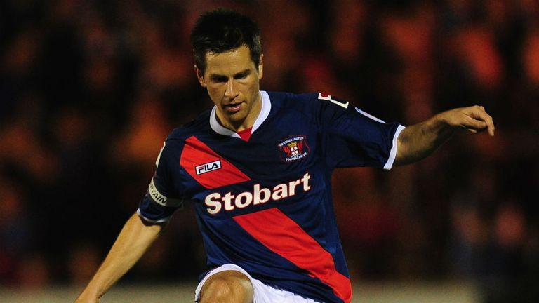 Paul Thirlwell: Hoping Carlisle can maintain momentum