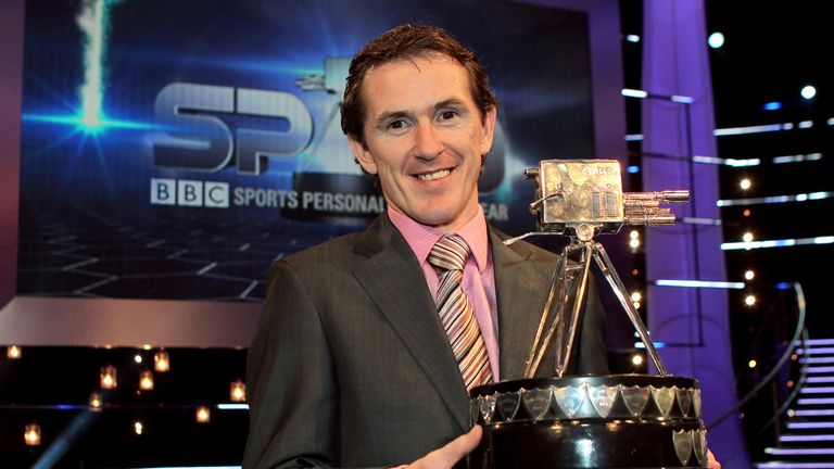 McCoy: SPOTY nominee