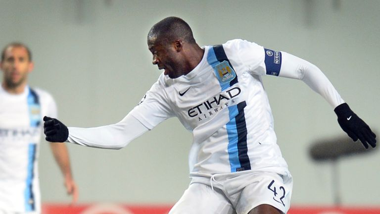Yaya Toure: To meet with FIFA