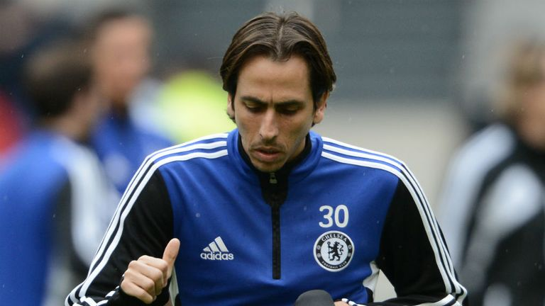 Yossi Benayoun: Has been without a club since being released by Chelsea