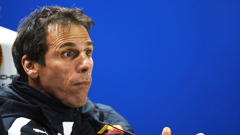 Gianfranco Zola: Stunned by decision