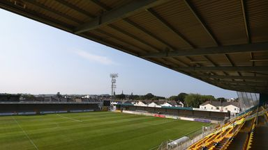 Plainmoor: Home to the Gulls