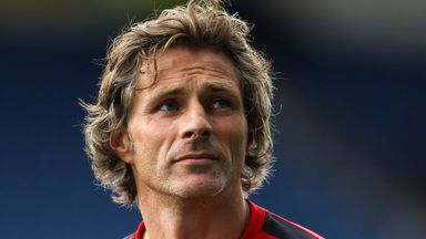 Gareth Ainsworth: Looking to the positives