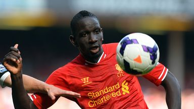 Mamadou Sakho: Liverpool defender uses boxing to increase strength