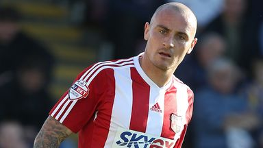 Alan McCormack: Bees were bullied