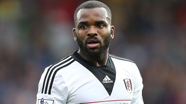 Darrent Bent: Fulham striker is confident manager Martin Jol will remain in charge