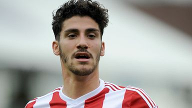 Marcello Trotta: Planning to stay at Brentford