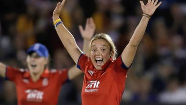 Danielle Hazell: Hopes England will bounce back against New Zealand