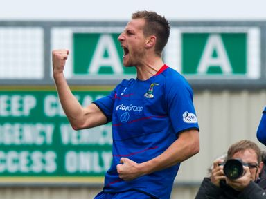 Gary Warren: Expects John Hughes to succeed at Inverness