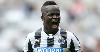 Cheick Tiote: Pleaded guilty at Newcastle Crown Court
