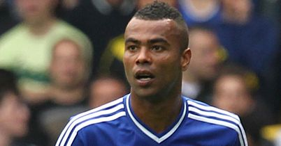 Ashley Cole: Could start for Chelsea