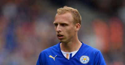 De Laet: Foxes are focused
