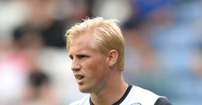 Kasper Schmeichel: Should leave Leicester if they fail to reach Premier League