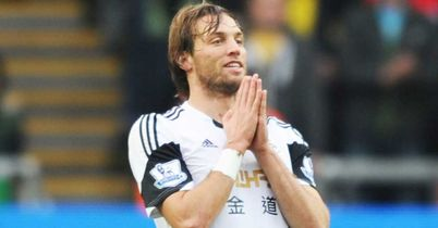 Michu: Couldn't find a way through