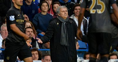 Jose Mourinho: No disrespect meant