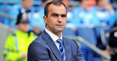 Roberto Martinez: Early signs promising under his tenure