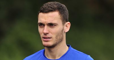 Vermaelen quiet on future