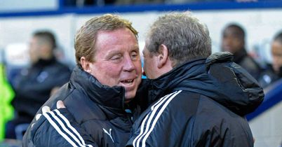 Harry Redknapp: Crucial win against Doncaster