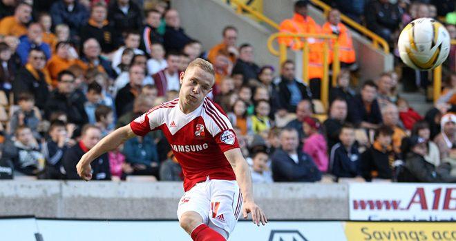 Alex Pritchard: Opened the scoring