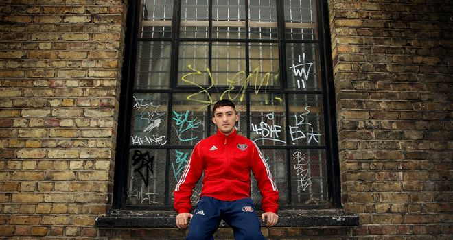 Andrew Selby: Toppled American Malik Jackson to reach the last 16 of the World Championships