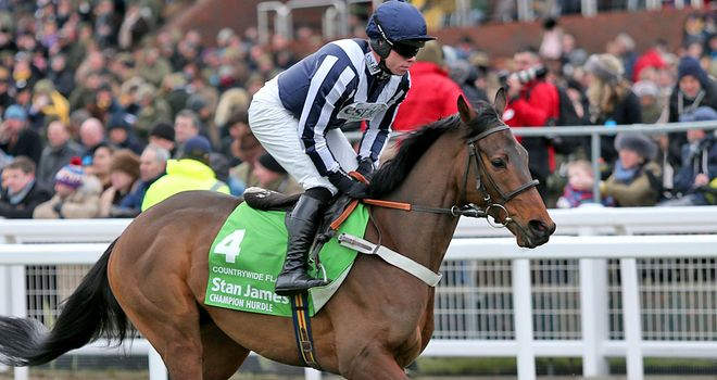 Countrywide Flame: Now out for season