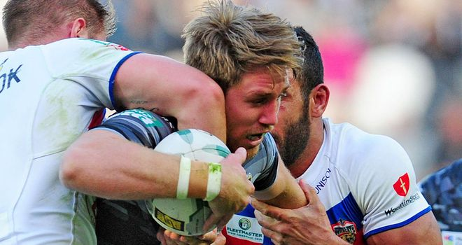 Paul Johnson: Stay at Hull cut short