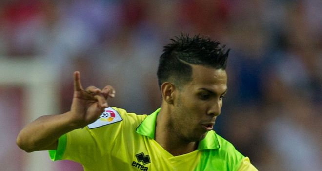 Jonathan Viera: Found the net in Vallecano win