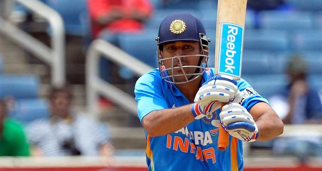 MS Dhoni: India captain highlighted Australia's all-round strength