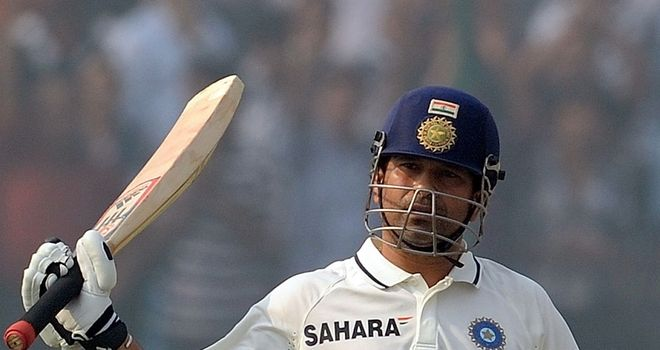 Sachin Tendulkar: Final Test series of his glittering career