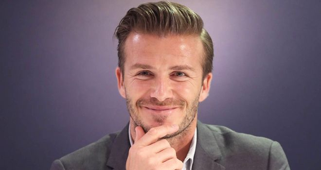 David Beckham: Set for Miami announcement