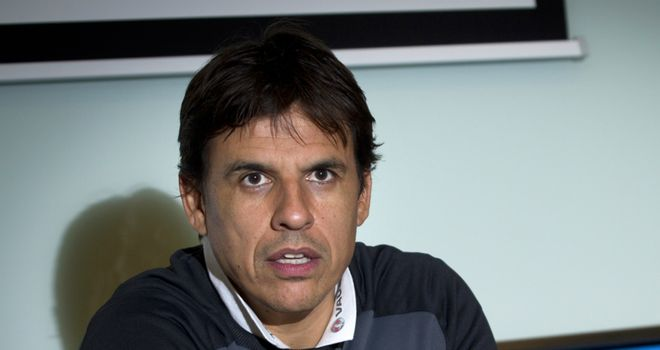 Chris Coleman: Wales manager is demanding a realistic assessment of their qualification campaign