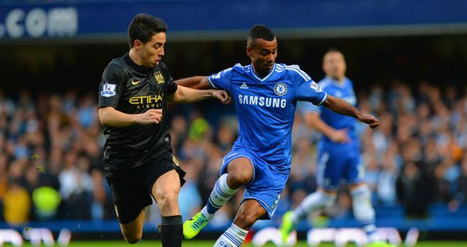 Man City v Chelsea: Merson expects a draw at the Etihad