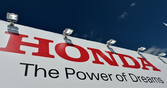 Honda: Reports suggested it wants to buy McLaren stake