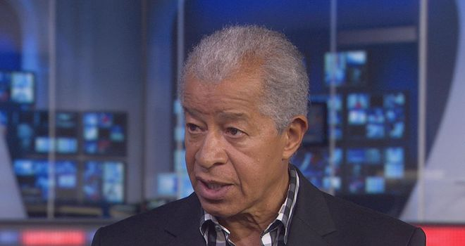 Lord Ouseley: Welcomes the appointment of Chris Powell