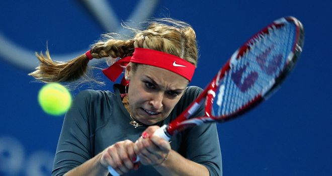 Sabine Lisicki: German failed to make it onto court for her last-16 match