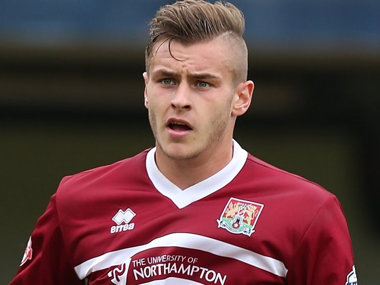 Jacob Blyth: Leaving Sixfields
