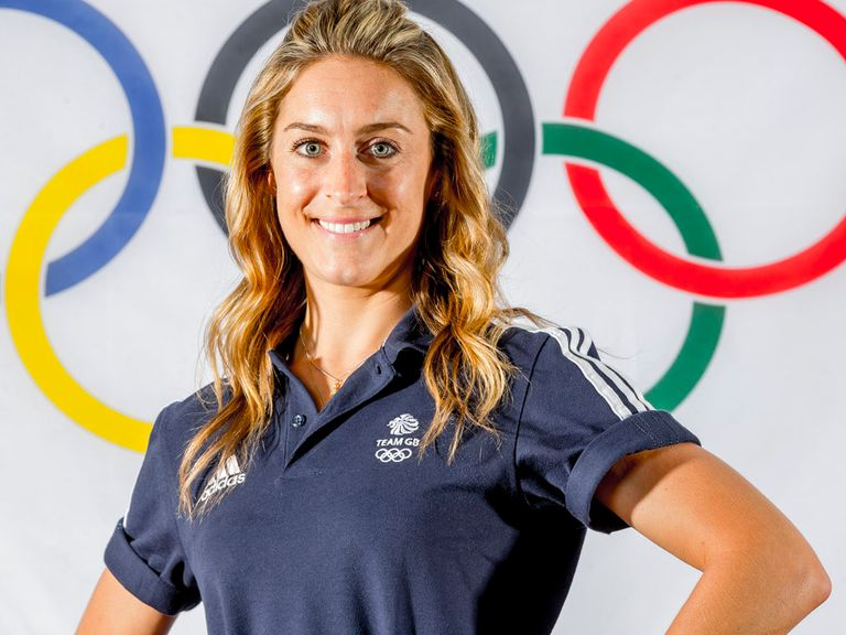 Amy Williams: Won gold for GB in 2010