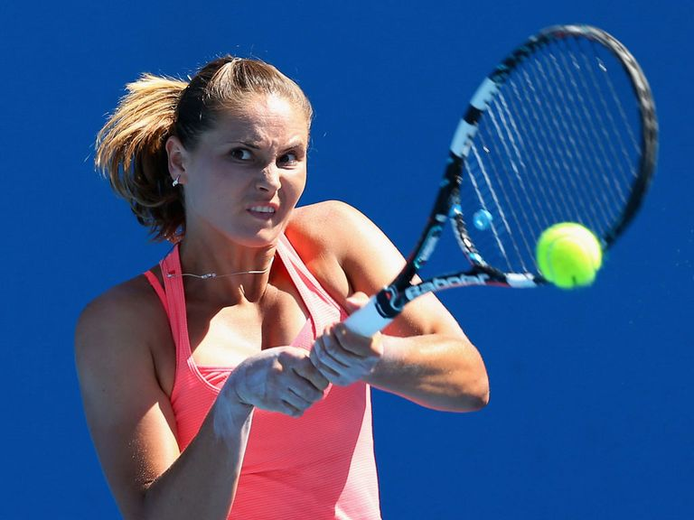 Alexandra Panova: Russian number 12 will play in the Fed Cup final