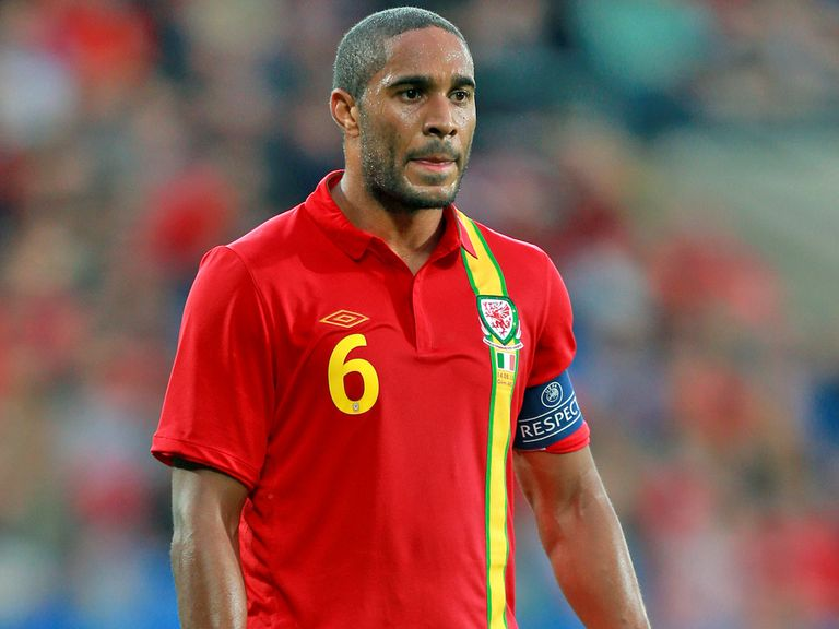 Ashley Williams: Has pulled out of the Wales squad