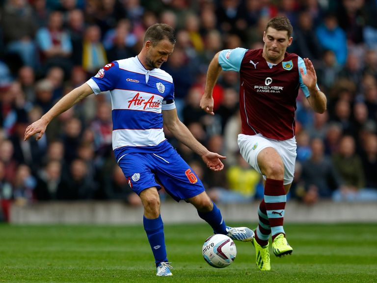 Clint Hill: Available for selection for QPR