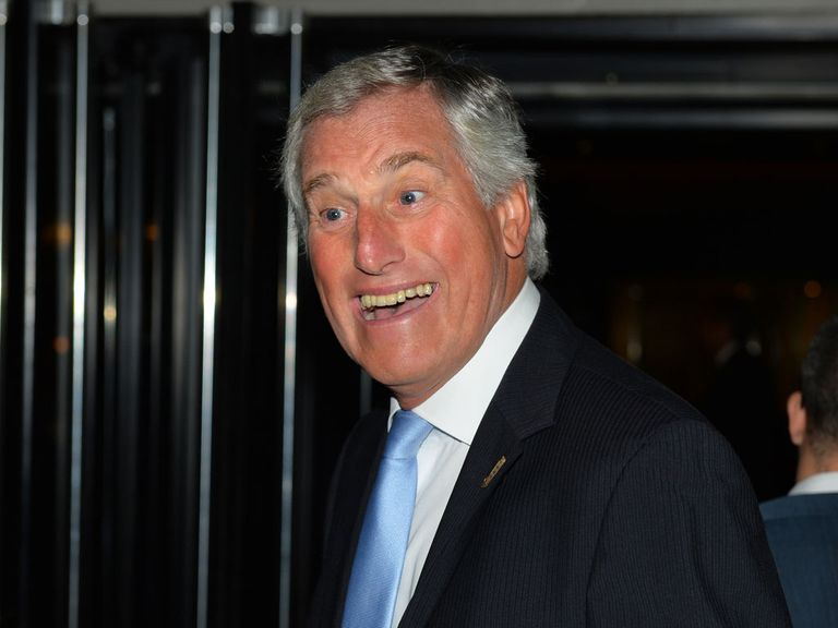 Ray Clemence: Retires from football