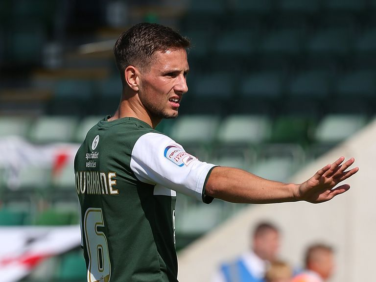 Conor Hourihane: Scored the winning goal